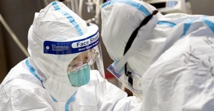Avanza a 80 muertos y 2 mil 744 casos de coronavirus en China