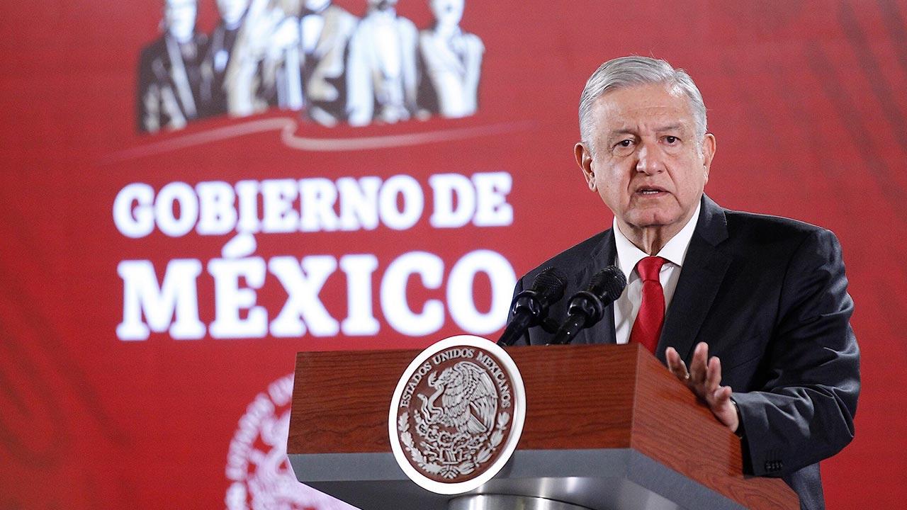 AMLO confirma que no entregara a bolivianos  asilados en la embajada mexicana