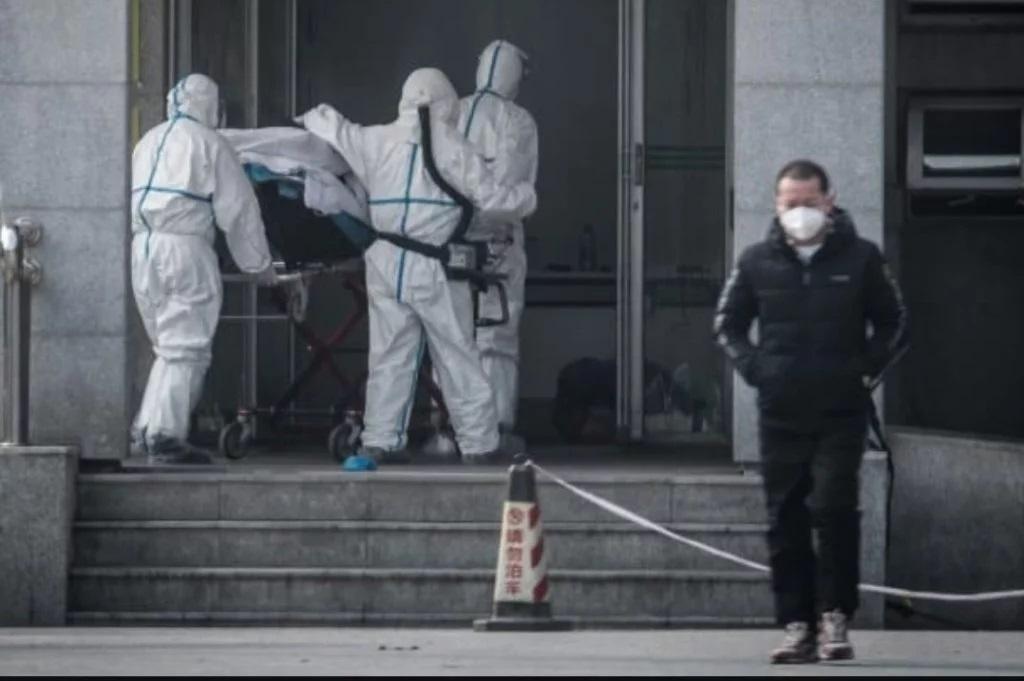 Un nuevo virus  amenaza al mundo
