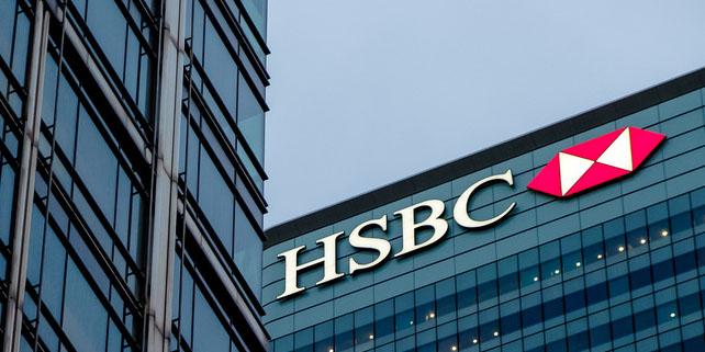 Jorge Arce será el nuevo CEO de HSBC México