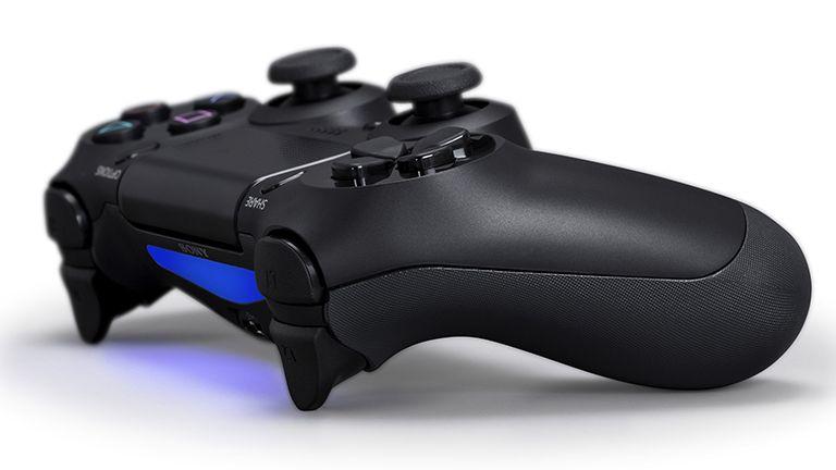 Gamers, se filtran las primeras imágenes del DualShock 5 de Sony
