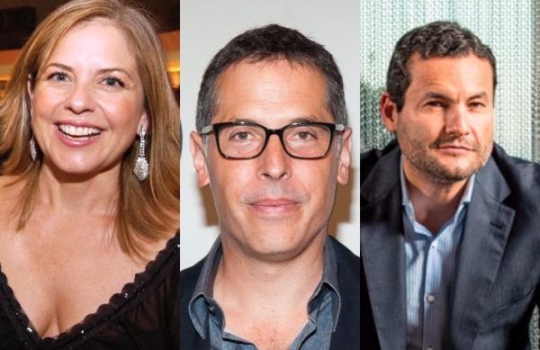 Tres mexicanos nominados al Oscar 2020