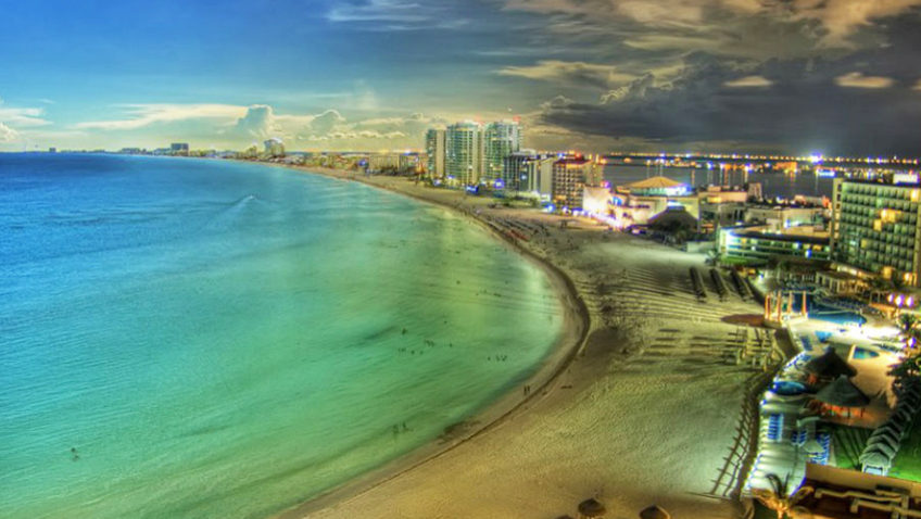 Listo plan de mercadotecnia y promoción 2020 del Caribe Mexicano