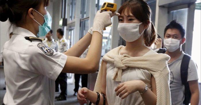 Hallan virus que provoca neumonía, en China