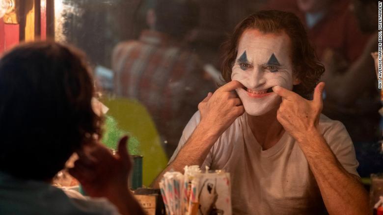 """""""Joker"""" lidera nominaciones al Óscar"""