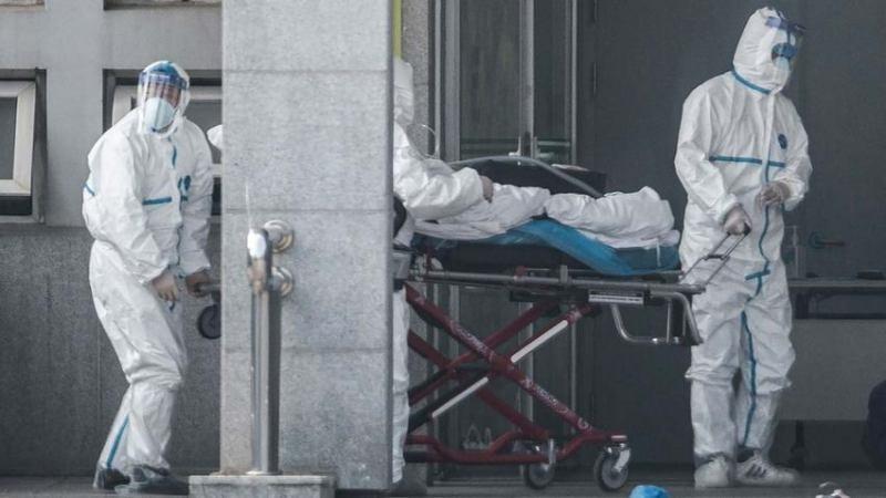 17 muertos en China y 1 caso en observación en México por coronavirus