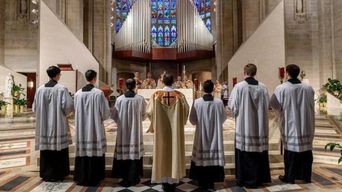 Legionarios de Cristo colaborarían con autoridades para resolver presuntos abusos sexuales