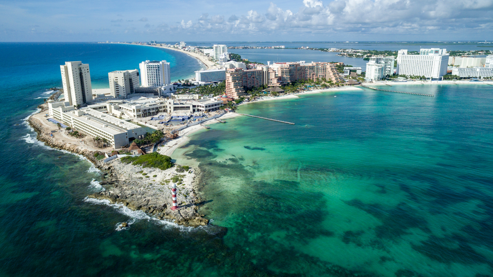Cancún será sede en abril de Cumbre Mundial de Turismo