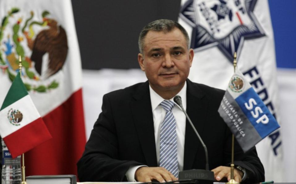 Genaro García Luna comparecerá este viernes ante la Corte de Nueva York