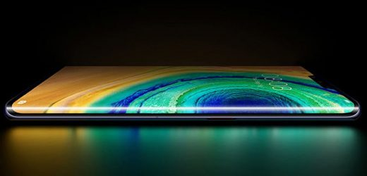 Presentan en México el Huawei Mate 30 Pro