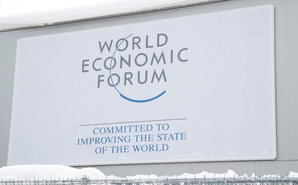 México no participará en el Foro Económico Mundial 2020