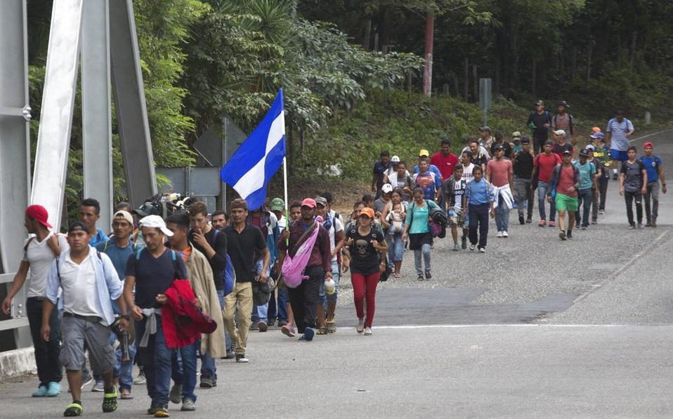 Tamaulipas se alista ante posible arribo de migrantes
