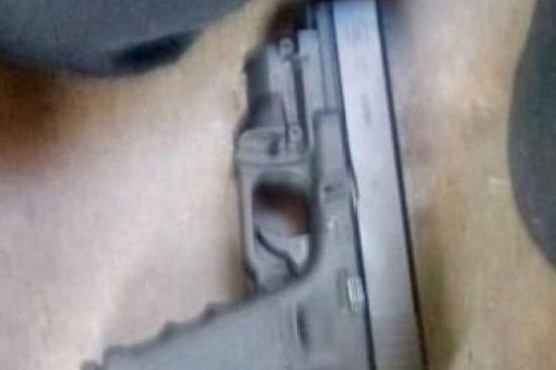 Niño usó arma exclusiva del Ejército en balacera del Colegio de Torreón