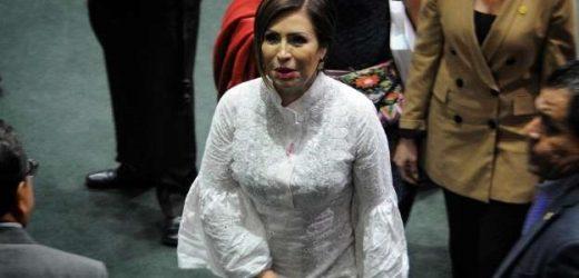 Podrá ocupar cargos públicos otra vez  Rosario Robles
