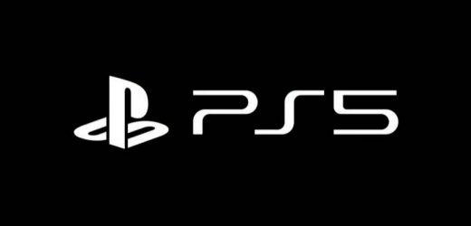 Sony presenta logo del PlayStation 5
