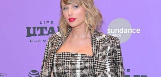 Taylor Swift estrena en  Sundance el documental 'Miss Americana'