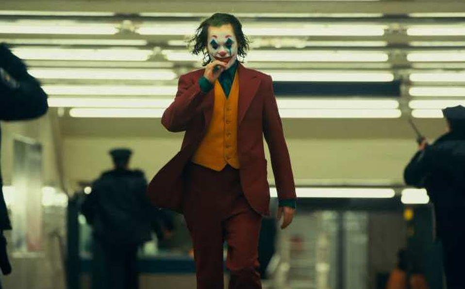 'Joker' lidera nominaciones para los premios BAFTA