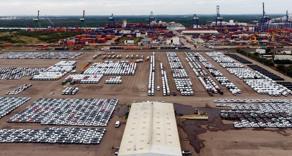 Tamaulipas logra récord de inversión extranjera  por tercera ocasión
