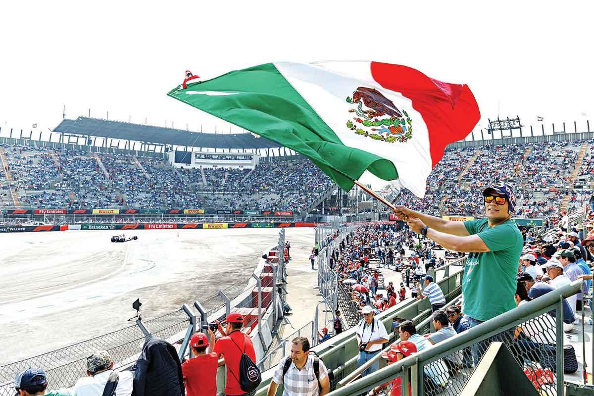 Gran Premio de la CDMX conservará los mismos precios pese a cambio de nombre