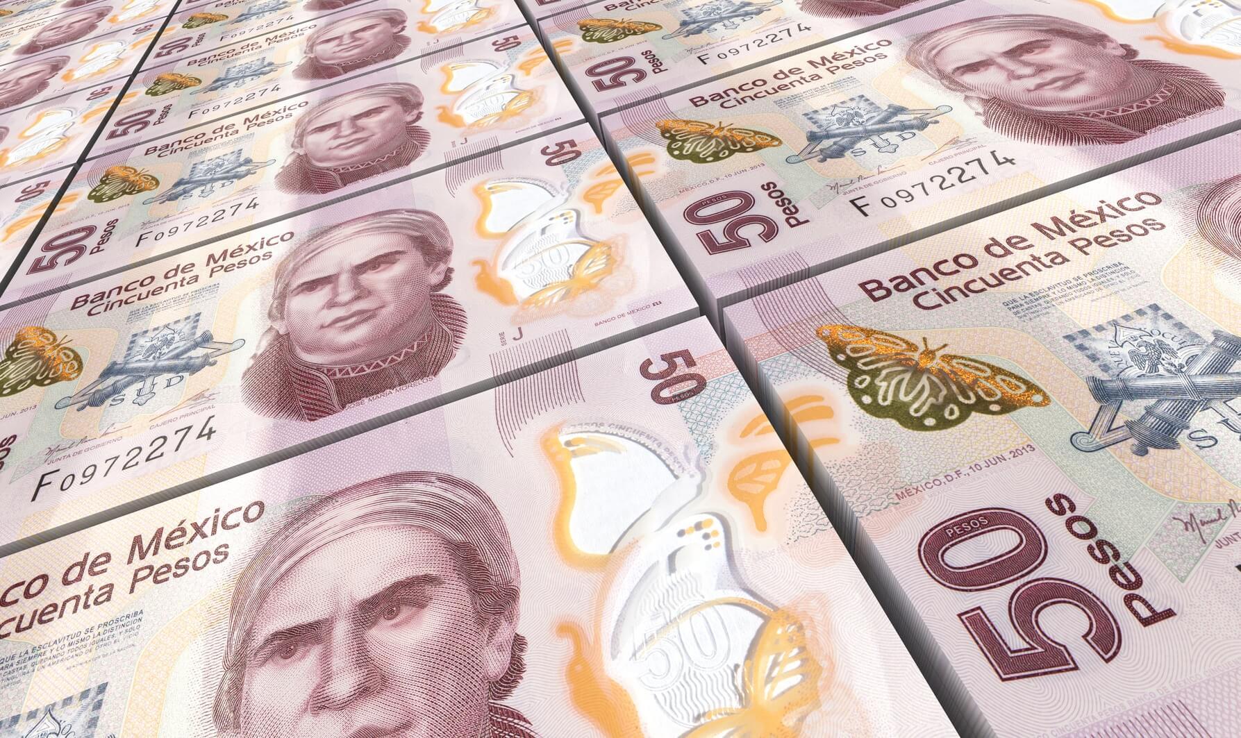 Empresarios mexicanos prefieren depósitos fuera del país