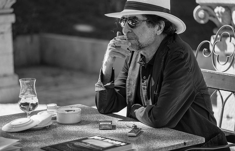 Joaquín Sabina cumple 71 años