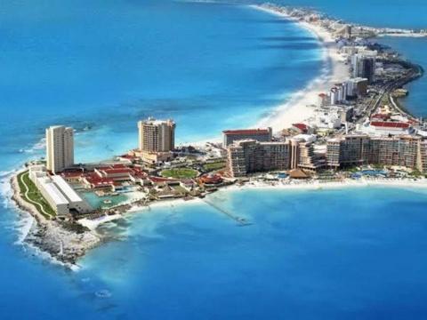 Quintana Roo comienza  nueva etapa de apogeo turístico
