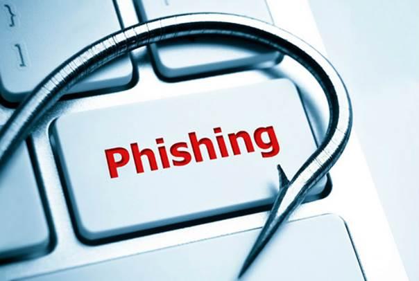 Crece el phishing financiero un 9.5% en el ultimo trimestre