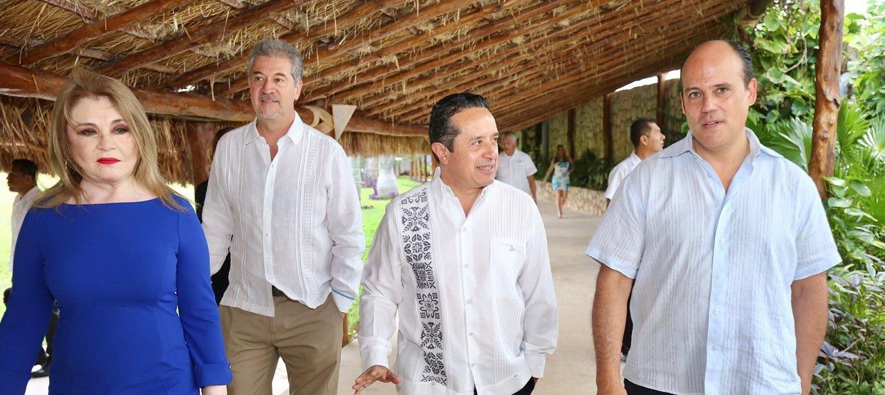 Mejores fuentes de energía permitirán más crecimiento económico de Quintana Roo