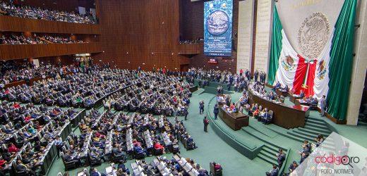 Partido Verde y Morena en San Lázaro se unen a favor de la pena de muerte