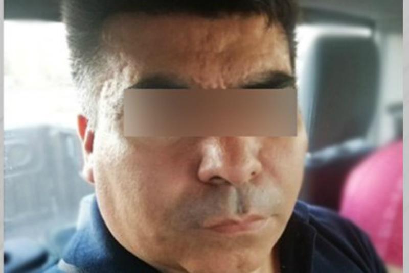 Arrestan a director de Seguridad Pública en Puebla por secuestro