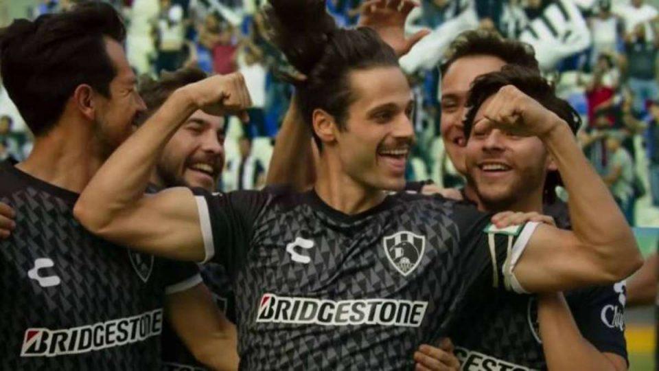 Club de Cuervos busca llegar a la Liga MX