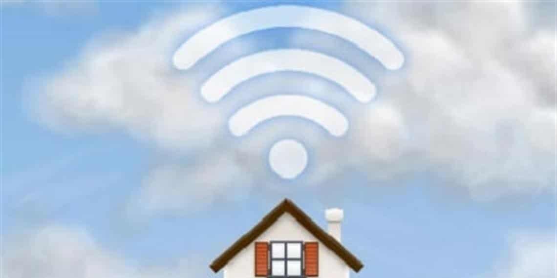 En México 56.4% de hogares cuentan con internet