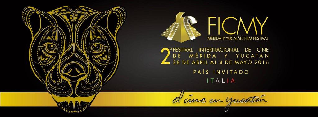 Califican al Festival Cinematográfico de Mérida como un fraude