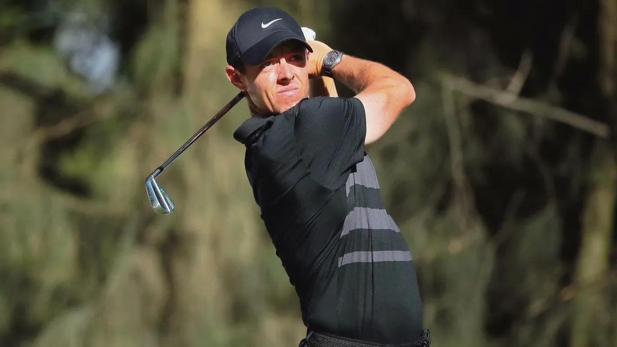 Rory McIlroy líder en el WGC México Championship