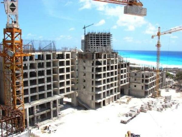 Pide Fonatur no autorizar más hoteles en Cancún