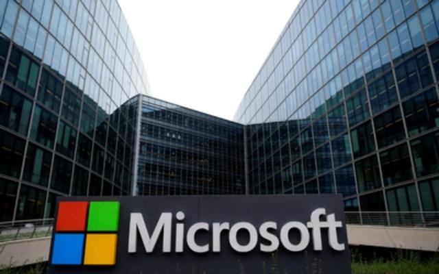 Microsoft invertirá  1.1 bdd en México en próximos 5 años