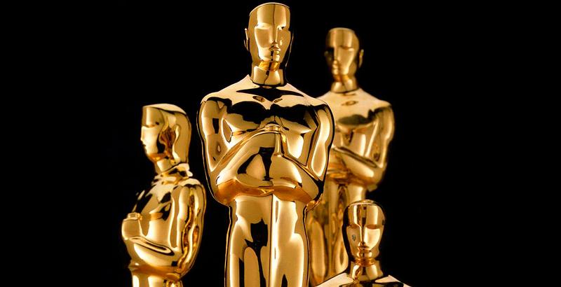 Estos son todos los nominados a los Premios Óscar