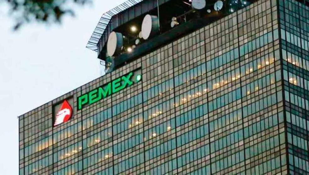 Pemex duplica pérdidas en 2019