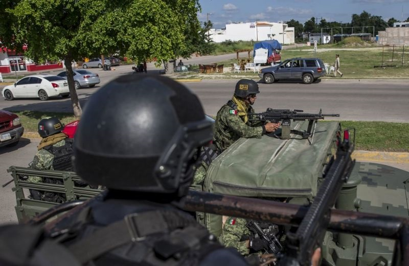 Detienen en Culiacán a sobrino de Rafael Caro Quintero