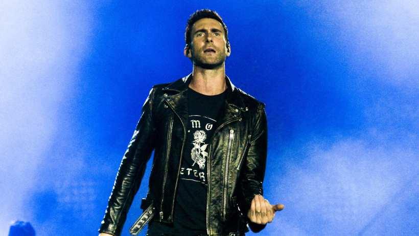 Maroon 5 enamora a mexicanos