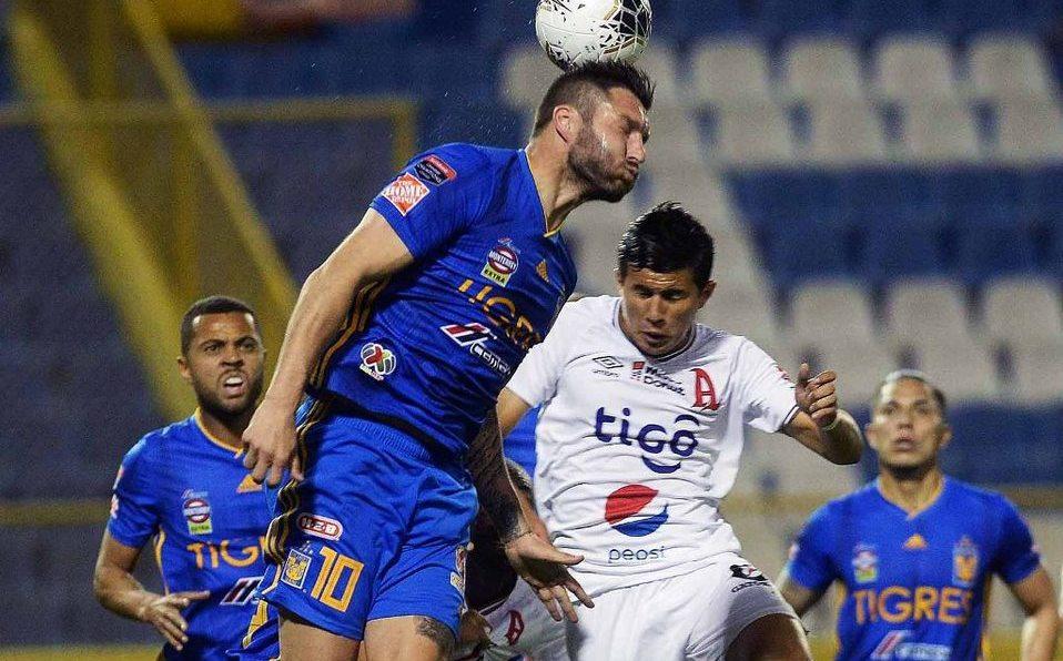 Alianza FC derrota a Tigres
