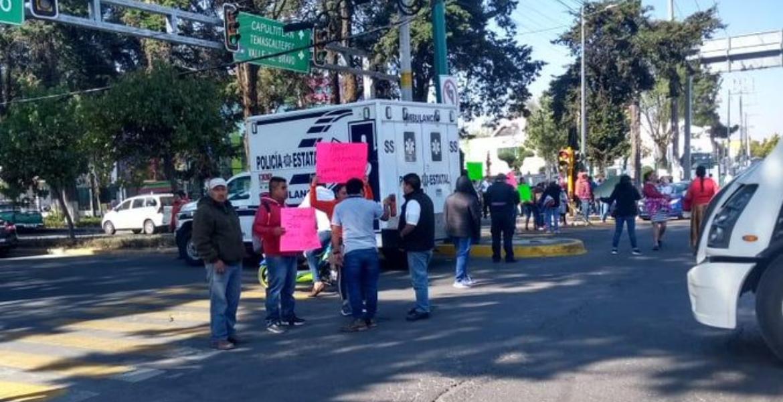 Denuncian desabasto de medicamentos para niños en cáncer en Toluca