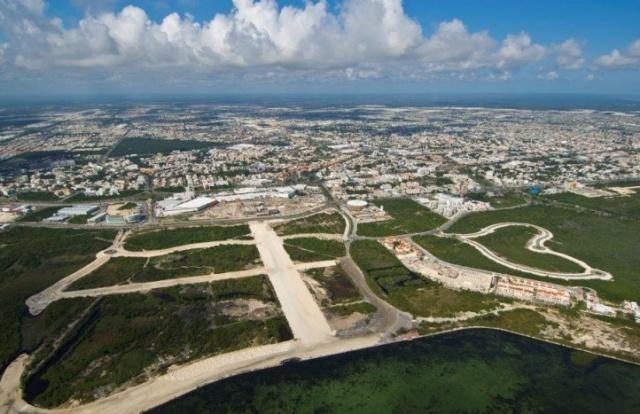 Anuncian apertura de Malecón Tajamar