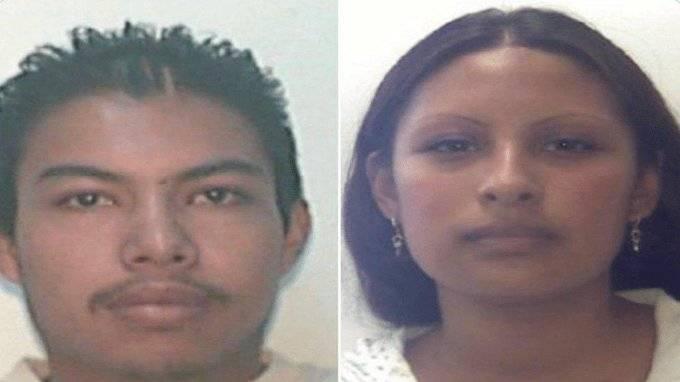 Atrapan en Atizapán a los presuntos feminicidas de Fátima