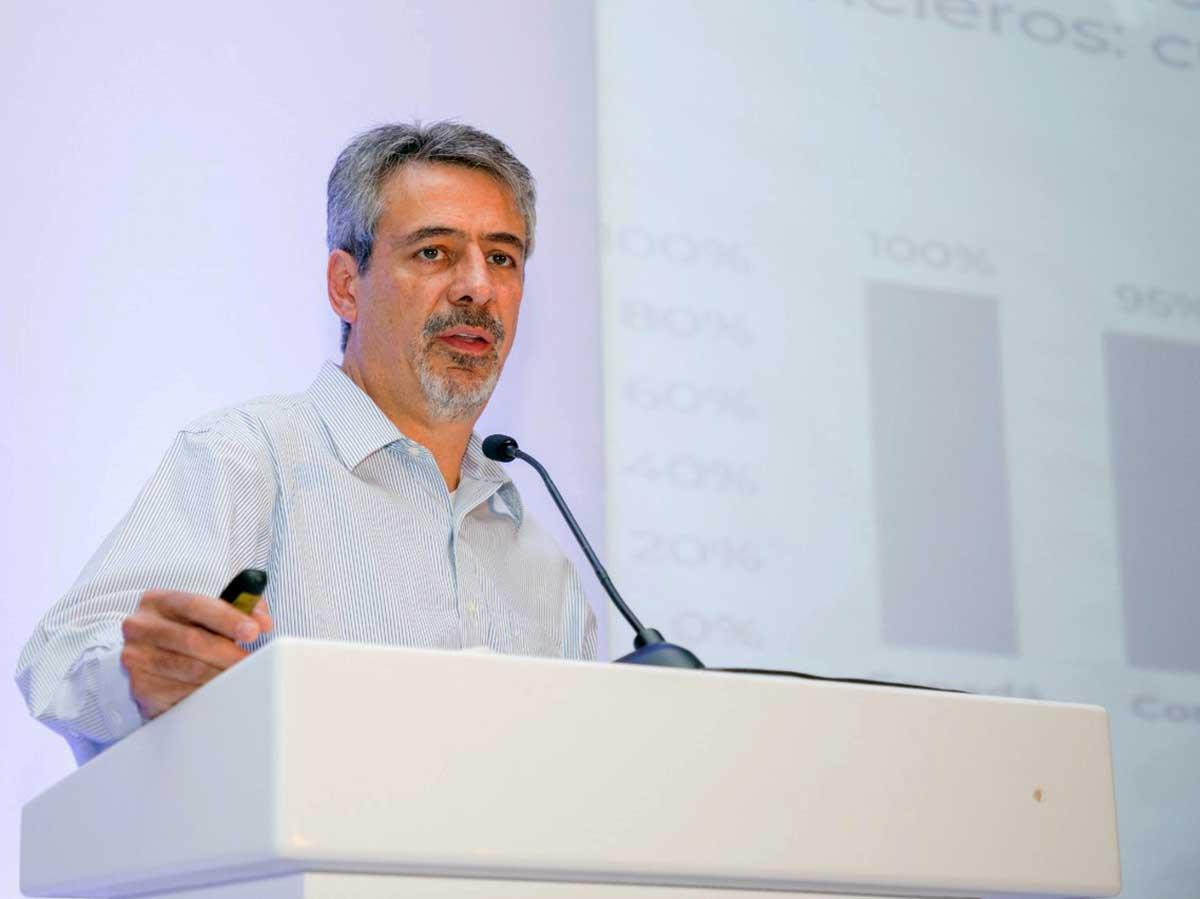Juan Pablo Graf será el nuevo presidente de la CNBV tras salida de Adalberto Palma