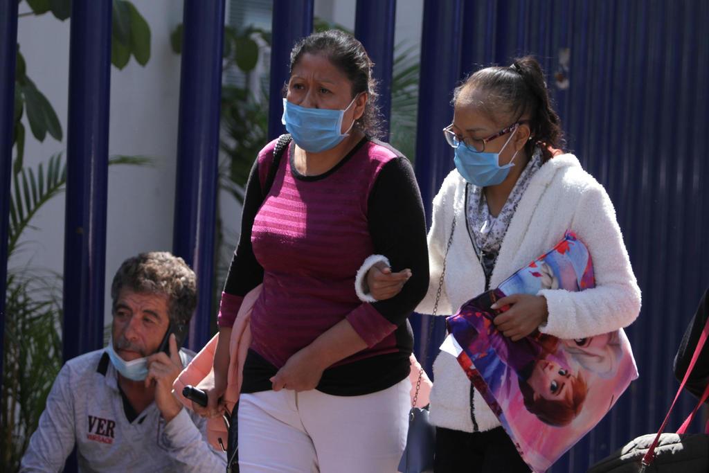 Descartan caso de Covid-19 en Yucatán