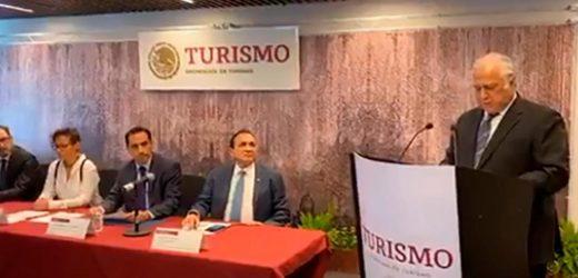 Se pospone el Tianguis Turístico en Yucatán