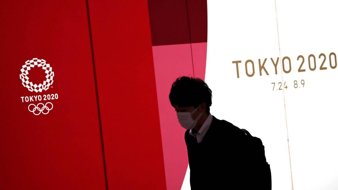 Japón y COI acuerdan aplazar las Olimpiadas de Tokio