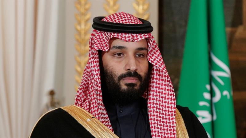 Mohammed Bin Salman se asegura de ser el único en la sucesión al trono