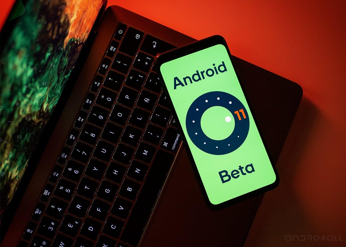 Google lanza beta de Android 11 para desarrolladores